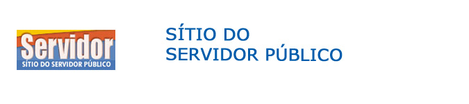 Sítio do servidor público